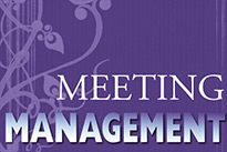 Global Events Meeting Management